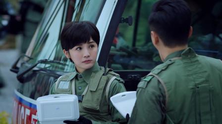 机动部队:众多港剧明星助阵,再打上这首粤语歌曲,久违的正义感铺面而来!
