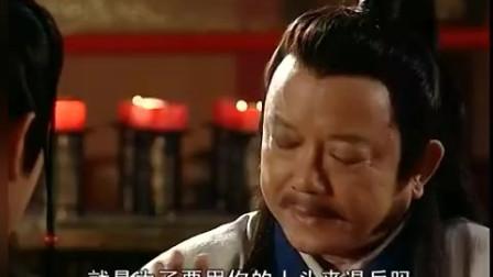 """""""和珅""""是忠臣啊,为皇上献计,用自己的人头退兵"""