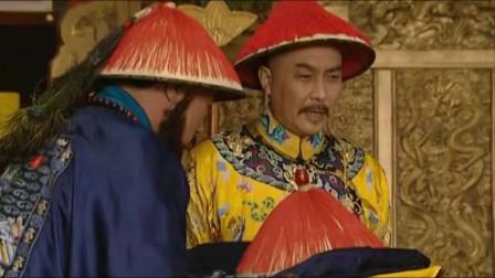 年羹尧立功归来,雍正想给他封王,不料却说异姓封王没有好下场