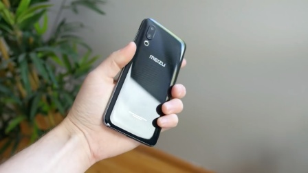 外国小哥评测魅族16s手机