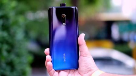 Realme X手机实拍欣赏