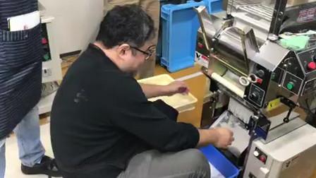日式拉面机 面条机 制面机