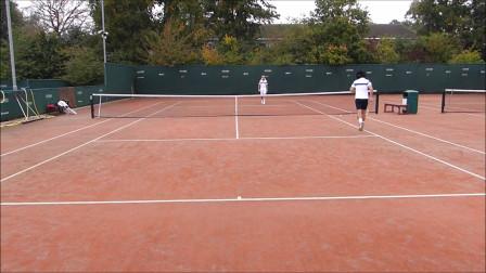 博格vs麦肯罗,顶级的网球训练项目特辑