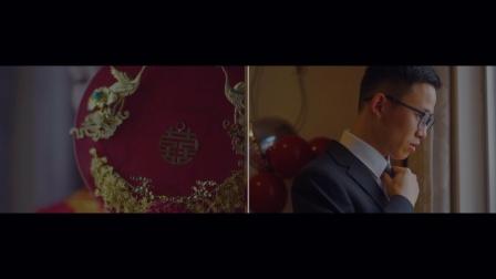 【气宗工作室】190518 Mr.Wang & Ms.Zhu Wedding