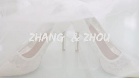 【气宗工作室】190518 Mr.Zhang& Ms.Zhou Wedding