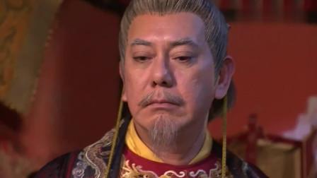 大唐即将灭亡,众人伤心不已,而杨贵妃陪同唐明皇西进川蜀逃难