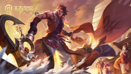 王者荣耀:单排一定要Ban的3名英雄,让队友选到了很危险