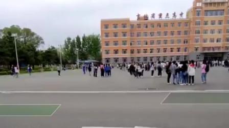 吉林松原市宁江区出现5.1级地震,震源深度十千米