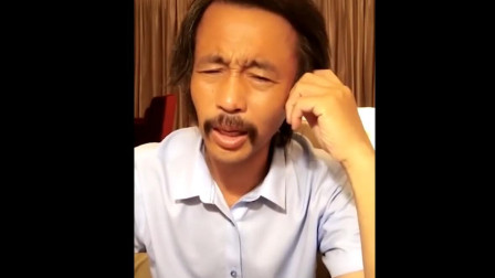 流浪大师 沈巍:与网友直播 果然是金句不断啊!