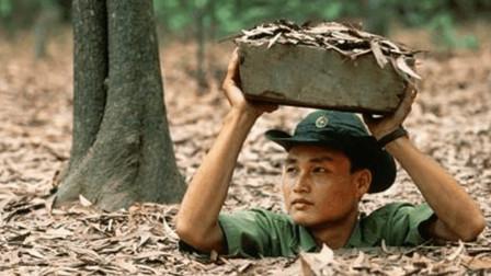"""越南""""地下城""""被发现,入口不足1米,底下是一个繁华的城市!"""