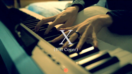 X(Yiti Cover)