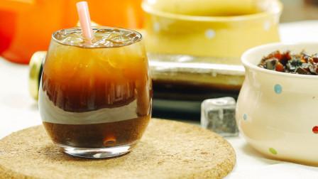 手工冬瓜茶,每年熬一次的仪式感