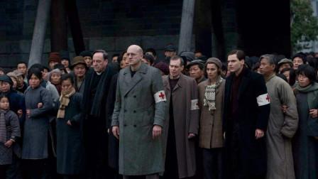德国人南京大屠杀救2.5万人,发电报向希特勒求援,回国却被逮捕