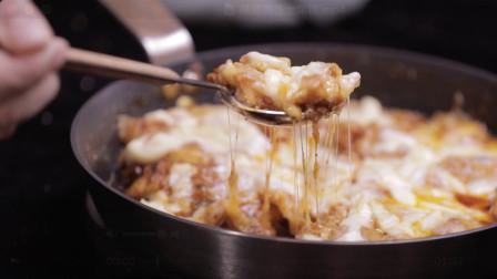 鸡胸肉这么柴为什么韩国人这么爱吃?看完这种做法我都流口水了