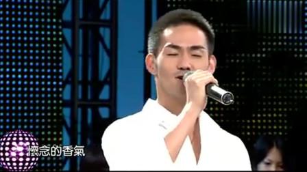 谁说只有华语翻唱日韩?中孝介翻唱王力宏《心中的日月》日文版