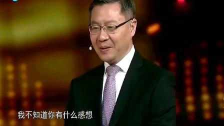"""张维为:西方国家不得不承认""""狼""""真的来了,中国崛起了!"""