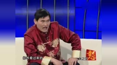大衣哥朱之文讲述第一次参加比赛惊心动魄的场景,还得了第二名!