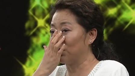 8岁农村女孩被卖到富贵人家,替养父狂生小孩,开门一刻倪萍泪崩!