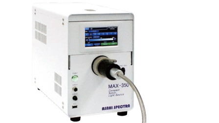 进口光纤输出氙灯光源MAXA-350