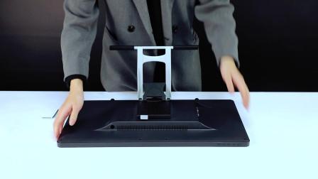 ST100数位屏/绘图屏支架支架安装教学