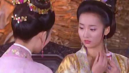 屠夫的女儿入宫,受到了皇帝的宠爱,还当了皇太后?