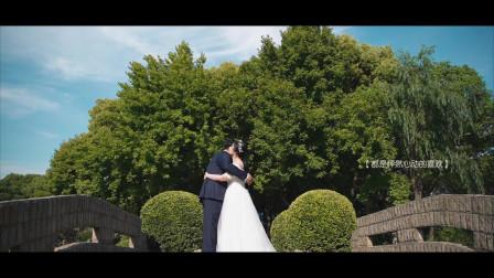 【气宗工作室】190524 Mr.Zhu & Ms.Yang Wedding