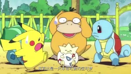 神奇宝贝:进化后草鸡变凤凰的宝可梦,最后一只成最强神兽!