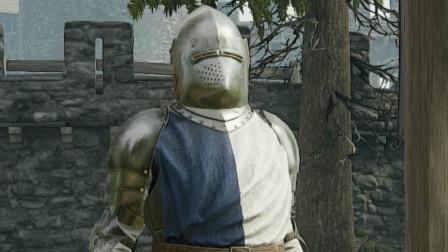 血腥剑斗:中世纪动作类测试游戏视频 720P