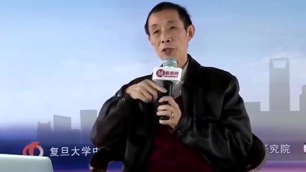 陈平说治学经验:翻万卷书,游千里路,站在巨人肩膀上!