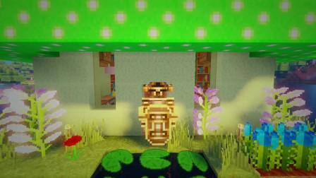 【五大七新】#14 听说打爆笨蛋会掉糖果哦~  虚无世界3多模组多人生存 我的世界Minecraft