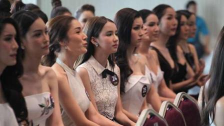"""去泰国旅游,如何分辨女人和""""人妖""""?记住这三点,不用看身份证"""