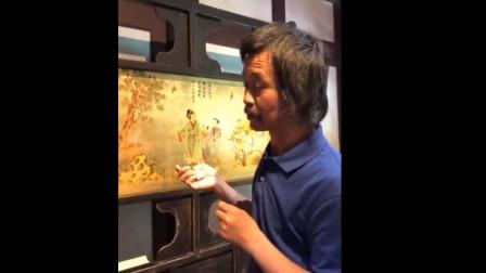 流浪大师 沈巍:古人都知道保护小动物 当前人要学习古人思想