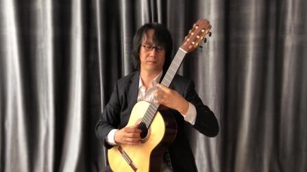 委内瑞拉圆舞曲3号 深圳吉他大叔MJ 张季