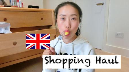 Shopping Haul—伦敦Boots买了啥??