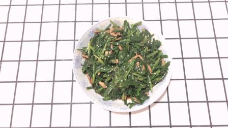 韭菜不仅可以炒鸡蛋,与肉丝一起也是绝配,隔几天就做一次