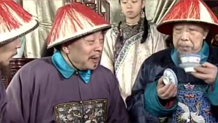 菜市场没鱼,但官府大人还不想吃素,还是刘厨子有办法现钓现做