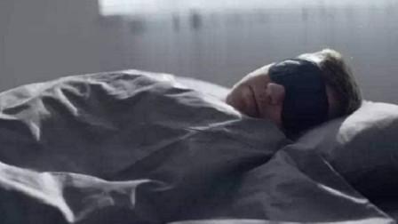 肺癌早期不痛不痒,但睡觉时就有这种感觉,那可真要当心了