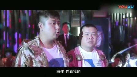 《欢乐喜剧人》猪队友特辑,一个比一个蠢,小岳岳这操作没谁了!