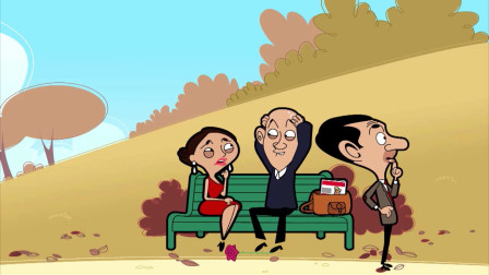 《憨豆先生》搞笑版 第86集