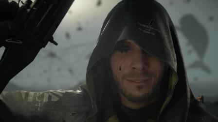 健欣电玩TV PS4《死亡搁浅》全新影片公开 11月8日发售
