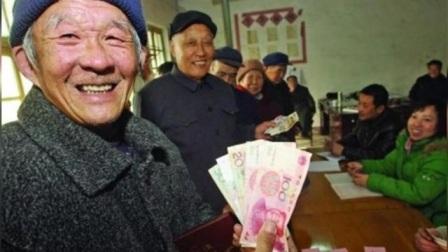 农村一次性补缴3万元,就能按月领取养老金这个数,老农:不愁了