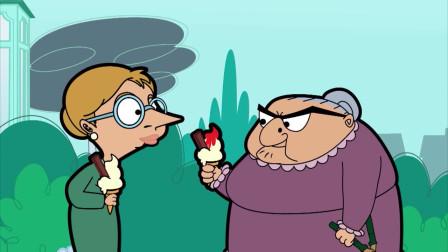 《憨豆先生》搞笑版 第88集