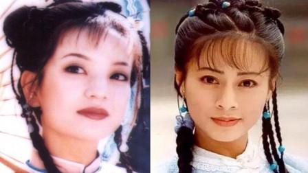 唯一敢拒绝琼瑶的女星,赵薇成名最感谢的人,如今身材发福认不出