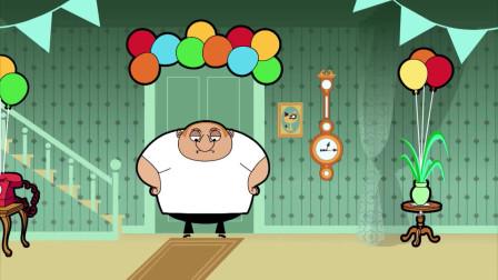 《憨豆先生》搞笑版 第90集