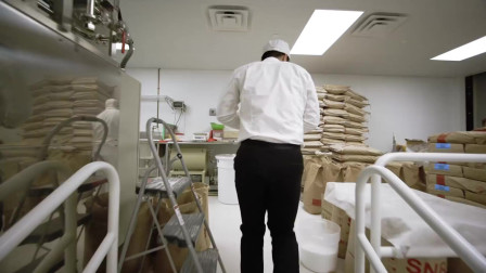 Sun Noodle 日本制面机
