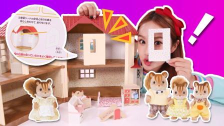 自助室内装修 森贝尔灯光大屋 装饰壁纸游戏