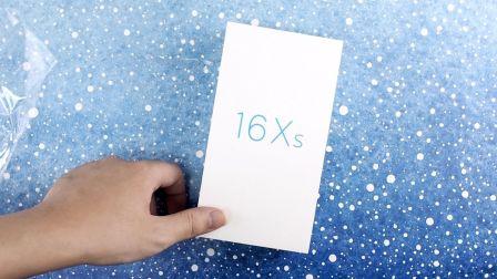 魅族16Xs开箱体验:手感颜值不错 可惜骁龙675性价比一般