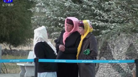 新疆行十二天--塔县体验塔吉克族风情