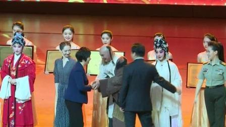 """""""第十六届文华大奖""""揭晓 SMG新娱乐在线 20190604 高清版"""