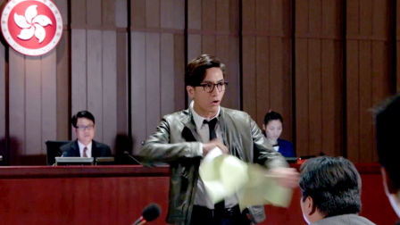 TVB 【白色強人】醫療改革係好事定係好心做壞事?